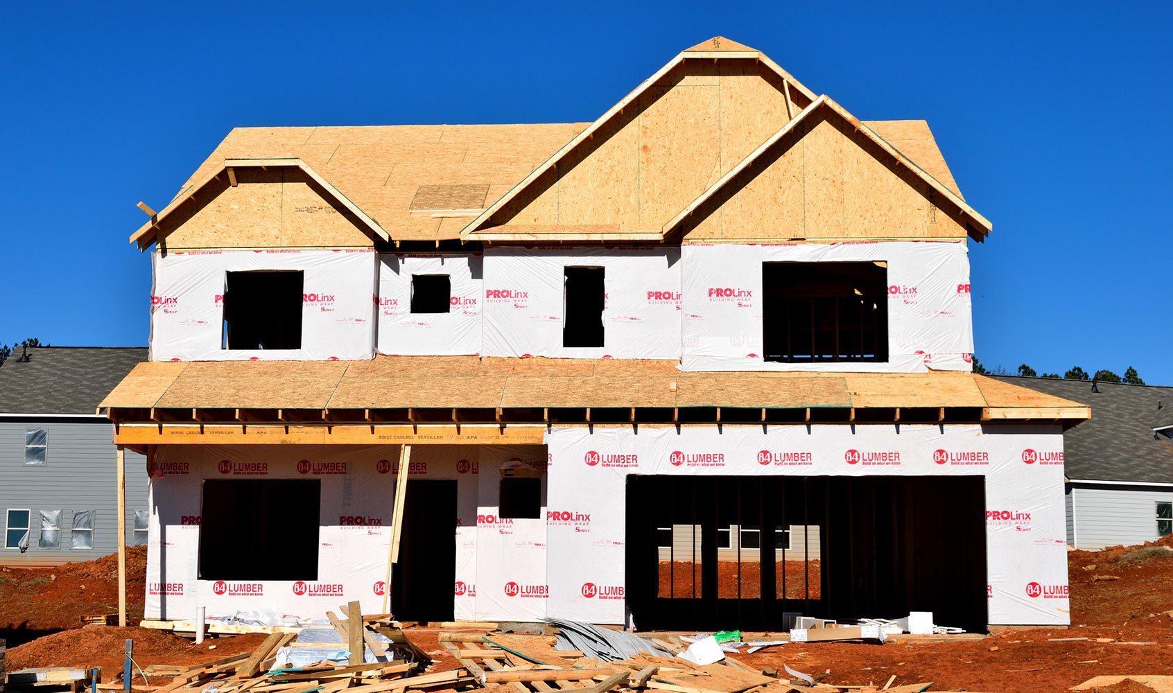 servicii complete construire casa palex construct targu jiu