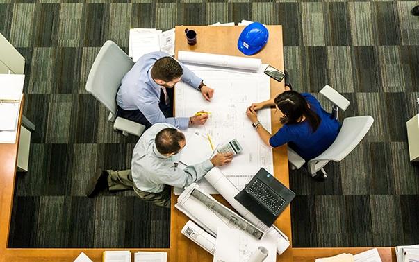 servicii design si amenajari palex construct targu jiu